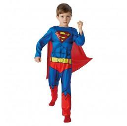 Superman Kostüm - Kinderkostüm