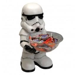 Stormtrooper Candy Bowl Holder