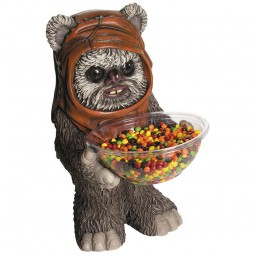 Ewok - Candy Bowl Holder