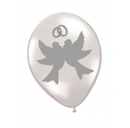 12 Luftballons Ballons -...