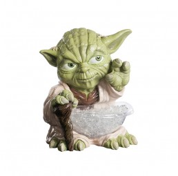 Yoda Small Candy Bowl Holder