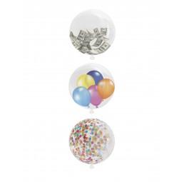 Geschenke Luftblasen...