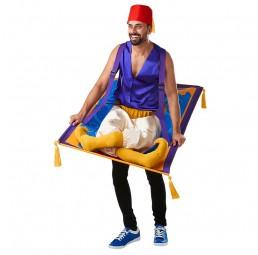 Fliegender Teppich Aladdin...