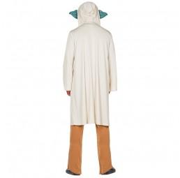 Yoda Kostüm für Erwachsene