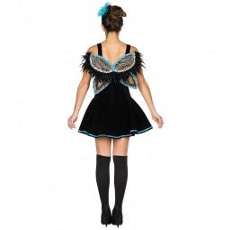 Schmetterling Kostüm für Damen