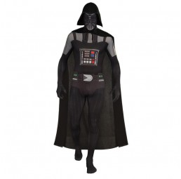 2nd Skin Darth Vader