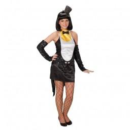 Pinguin Kostüm für Damen