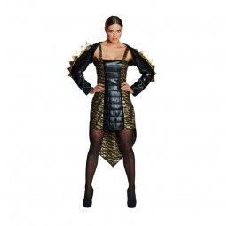 Drachen Kostüm für Damen
