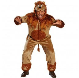 Löwen Kostüm