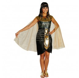 Ägypterin Kostüm für Damen