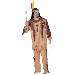 Cherokee Indianer für Herren