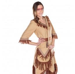 Indianertasche für Damen