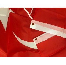 Flagge Türkei Turkey TR -...