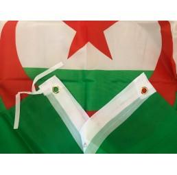 Flagge Algerien Algeria DZ...