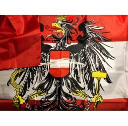 Flagge Österreich Austria...