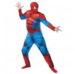 Spider-Man Spiderman Deluxe...