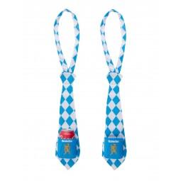 Oktoberfest - Krawatte mit...