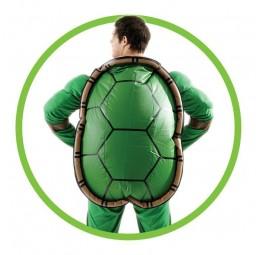 TMNT Deluxe mit Rückenpanzer
