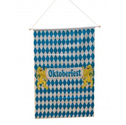 Oktoberfest - Fahne Flagge...