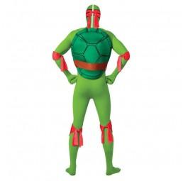 TMNT Raphael 2nd Skin