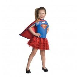 Supergirl Kostüm -...