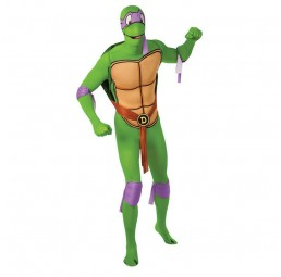 TMNT Donatello 2nd Skin