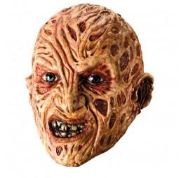 Freddy 3/4 Vinylmaske