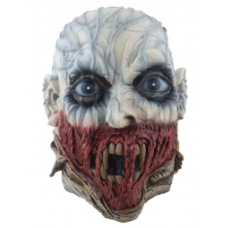 Halloween Latex Maske - Zombie