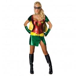 Sexy Robin Kostüm (Batman)