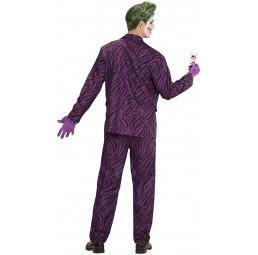 Evil Joker Kostüm für Herren