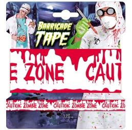 Halloween - Zombie Zone...