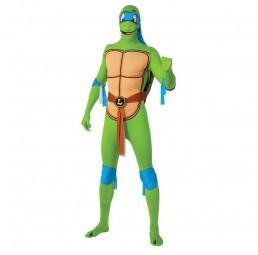 TMNT Leonardo 2nd Skin