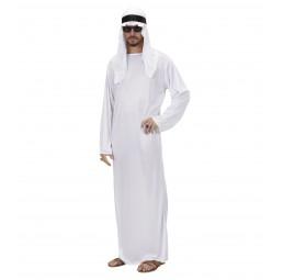 Arabischer Scheich (weiß)