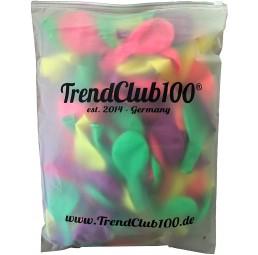 100 Luftballons Ballon -...