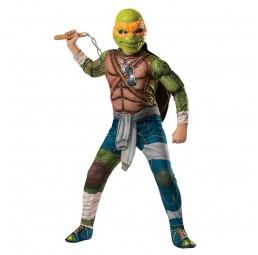 TMNT Michelangelo Classic