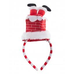 Diadem - Weihnachtsmann