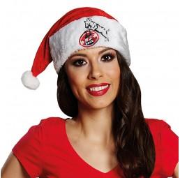 1. FC Köln Weihnachtsmütze
