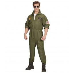 Kampfpilot Kostüm