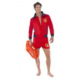 Baywatch Rettungsschwimmer...