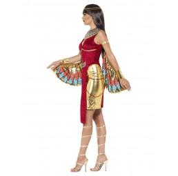 Damen Göttin Isis Kostüm