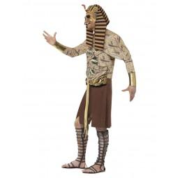 Herren Zombie-Pharao Kostüm