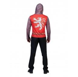3D T-Shirt Ritter