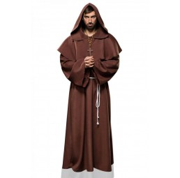 Monk Mönchkostüm
