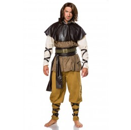 Medieval Man Mittelalterkostüm