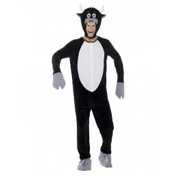 Stier Kostüm (Overall mit...