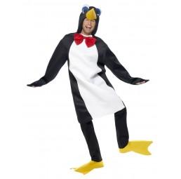 Pinguin Kostüm (Bodysuit...