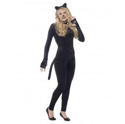 Katzen Kostüm für Damen