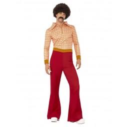 70iger Jahre Typ - Kostüm...