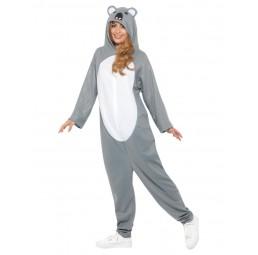 Koala Bären Kostüm, Overall...