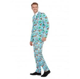 Oktoberfest Anzug (Jacke,...